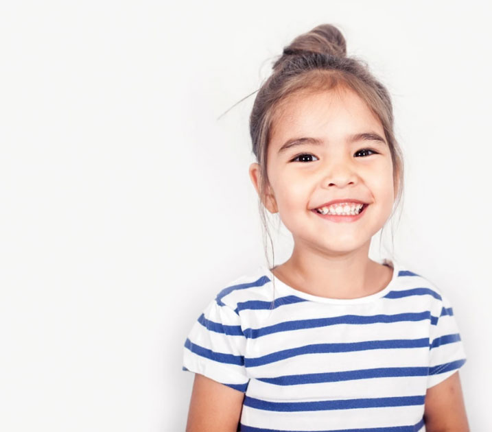 Find out if your child could benefit from Invisalign® First
